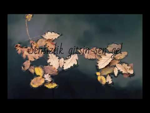 Nigar Muharrem -Omuzumda aglayan bir sen