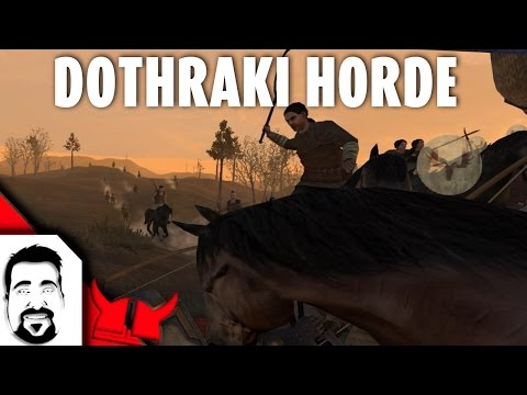M&B Game Of Thrones - E02 Dothraki Horde