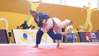 Grand Prix Internacional Infraero de Judô Paralímpico 2018