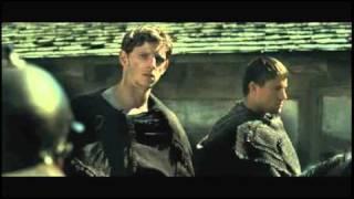 LA LEGION DEL AGUILA - Trailer