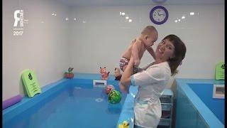 ЯБ2017 Центр грудничкового плавания «Осьминожка»