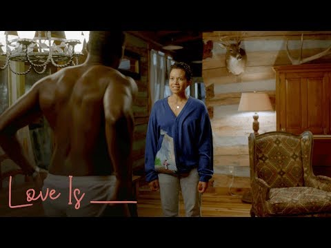 Keith Drunkenly Confesses a Personal Secret to Nuri   Love Is___   Oprah Winfrey Network
