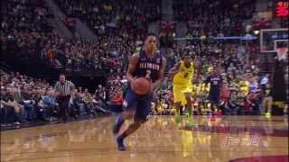 2013-14 Illinois Basketball: TNT Episode One - First Semester