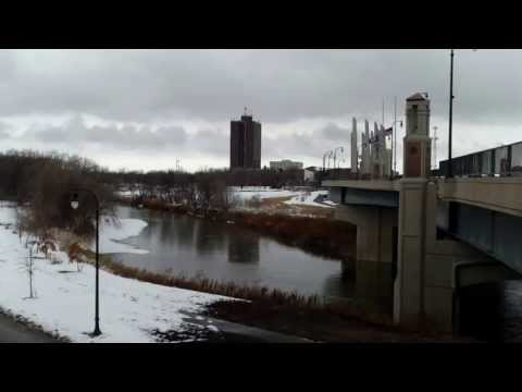 Red River of the North 4/18/13