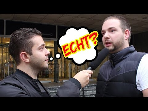 HOEVEEL VERDIEN JE PER MAAND? (ROTTERDAM) ONBESCHOFT INTERVIEW