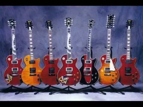 Slash – Guitar Collection !