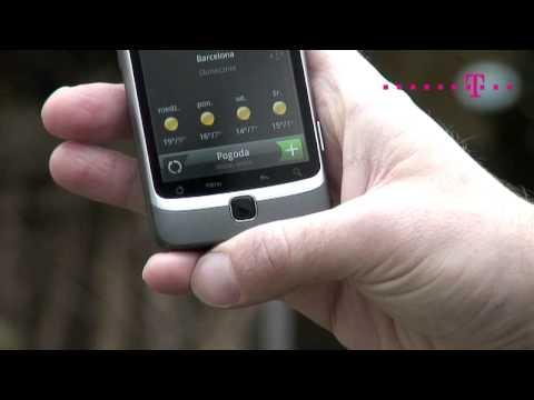 HTC Desire Z - doskonały smartfon z klawiaturą