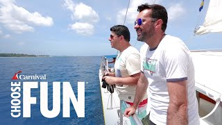 Five Star Catamaran & Turtle Encounter - Barbados