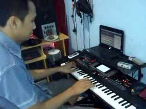 Sampling Lagu Trauma Korg - Tuban