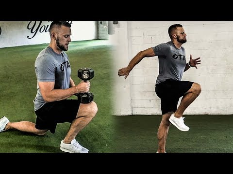 Use these Advanced Concepts to Increase Top Speed | Overtime Athletes