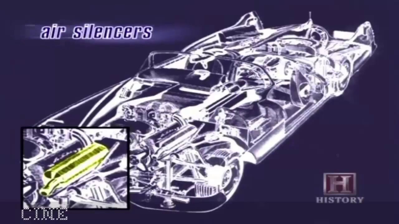 New Car Technology of the Future Documentary