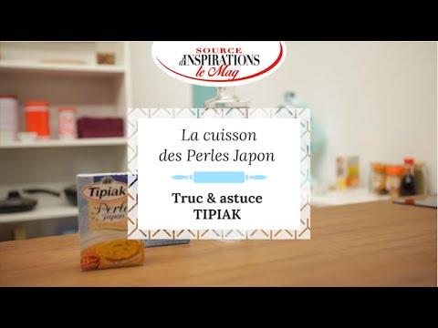 Trucs Et Astuces Cuisine La Cuisson Des Perles Japon Tipiak