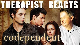 Therapist Reacts to TWILIGHT: NEW MOON (Part 2/2)