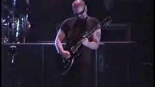 Dream Theater and Queensryche - The Spirit Carries On (live)