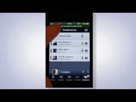 Avaya One-X Mobile | Staveley Communications