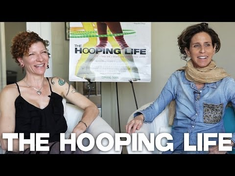 The Hooping Life by Amy Goldstein & Anah (Hoopalicious ...