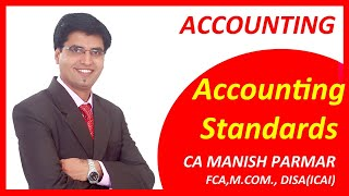 ACCOUNTING STANDARD -11-THE EFFECT OF CHANGE IN FOREIGN EXCHANGE RATES//CA MANISH PARMAR