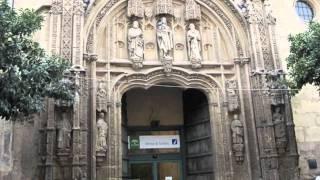 Córdoba  und die Mezquita Catedral-  Spanien - UNESCO-Weltkulturerb