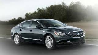 THE BEST!!!  2019 Buick Lacrosse Test Drive