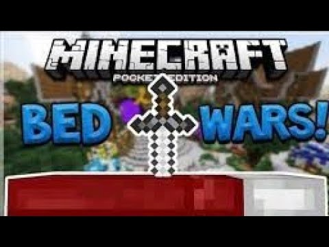 BedWars | PocketMine Plugin | Minecraft PE/BE 1.10.0 - 1.14.0 [Free Download]