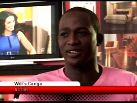 Wills Canga`s Interview in South America