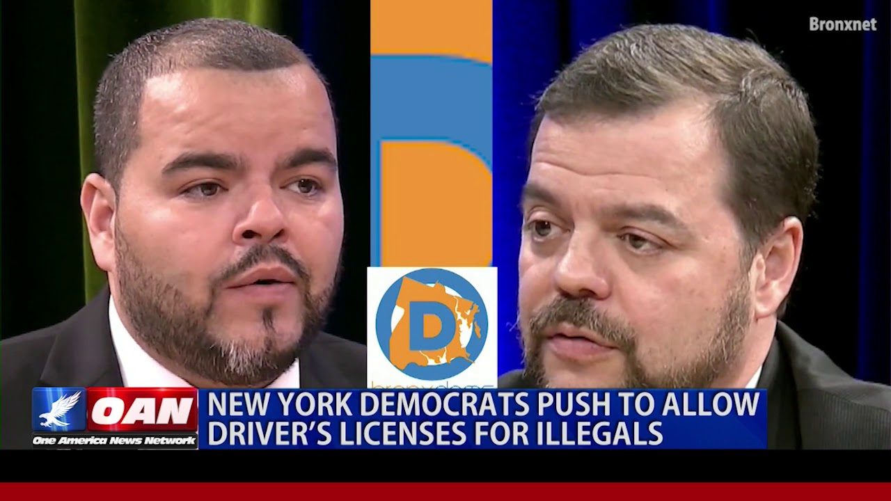 drivers license for illegal immigrants in new york