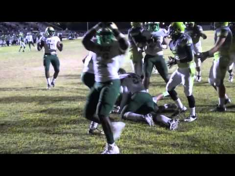 High School Football: Long Beach Poly vs Cabrillo 2014