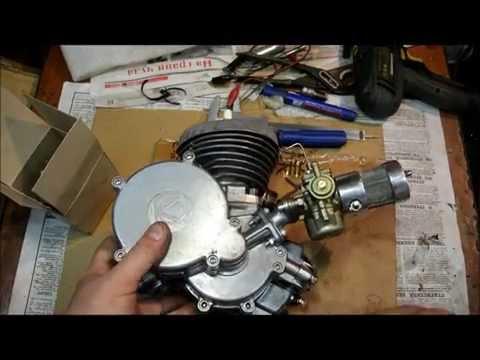 Проект Идеальный мотор Д8  Послесловие к сборке