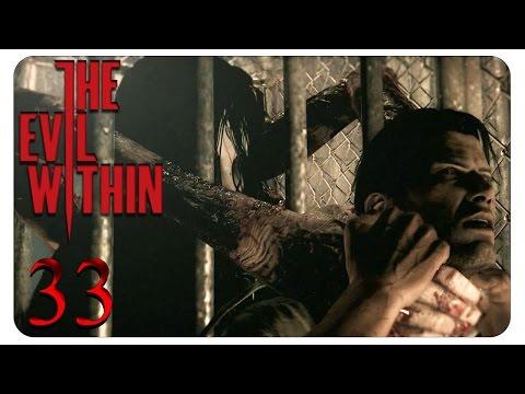 Eine eindeutige Ansage #33 The Evil Within [deutsch] - Let's Play The Evil Within