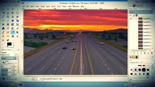 How to Make an Animated GIF from Video in GIMP(In this video you would learn how to make an animated GIF in GIMP from a video file. Don't forget to check out our site http://howtech.tv/ for more free how-to ..., 2013-01-16T15:07:30.000Z)