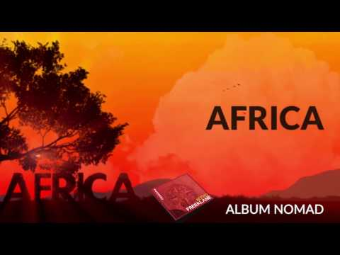 Freeklane Album Nomad - Africa - فريكلان أفريقيا