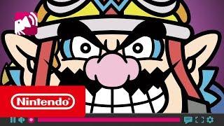 WarioWare Gold - Demo Trailer (Nintendo 3DS)