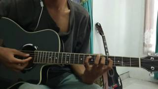 Say Goodnight - Bullet for My Valentine (Acoustic) Cover
