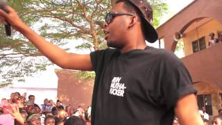 ajebutter 22 road to anytime soon school tour episode 2