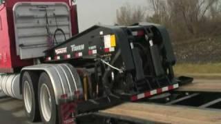 Video still for Towmaster Titanium Instruction Video