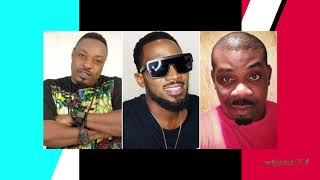 NotjustOk News: 2Baba Shades Charly Boy, Patoranking Blasts Mr. Eazi, Eedris Slams D'Banj