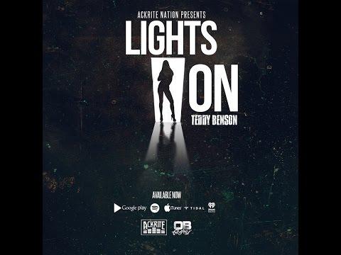Teddy Benson: Lights On (feat. Lance Somerville)