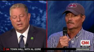 Climate Huckster Al Gore Utterly Embarrassed, Can't Explain Why Sea Levels Aren't Rising