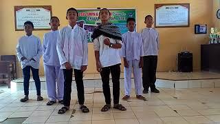 Zivilia - Pintu Taubat (Nasyid Putra Kelas 7B) #Juara2 #Nasyid #Putra #SMP
