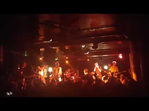 Dead!  Youth Screams & Fades  Underworld 5th October 2018