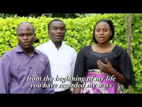 ANGAZA GOSPEL SINGERS    TANGU MWANZO HD Video   YouTube 240p