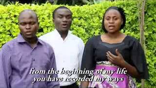 ANGAZA GOSPEL SINGERS    TANGU MWANZO HD Video   YouTube 240p