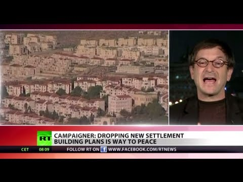 Constructive Criticism: Israel approves more settlements after Palestine UN boost