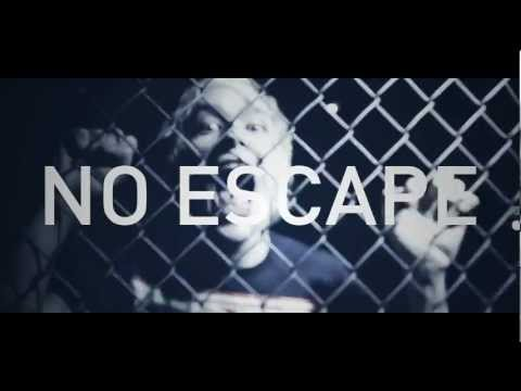 "coldrain - ""No Escape"" The Video Log (OFFICIAL VIDEO)"