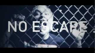 Coldrain - No Escape The Video Log