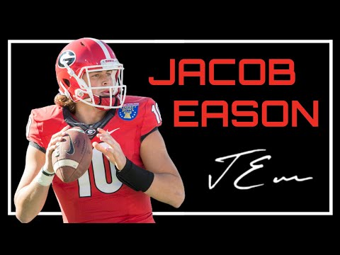"Jacob Eason || ""This is How We Roll"" 