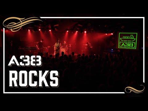 Chelsea Wolfe - Reins // Live 2014 // A38 Rocks