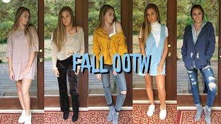 Fall OOTW