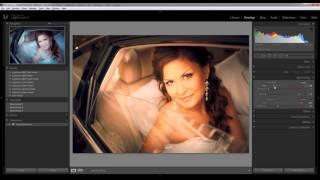 Lightroom и Photoshop. Цветокоррекция свадебной фотографии. (Евгений Карташов)
