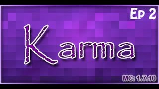 Karma Modpack 1.7.10 Ep 2: Better Tools